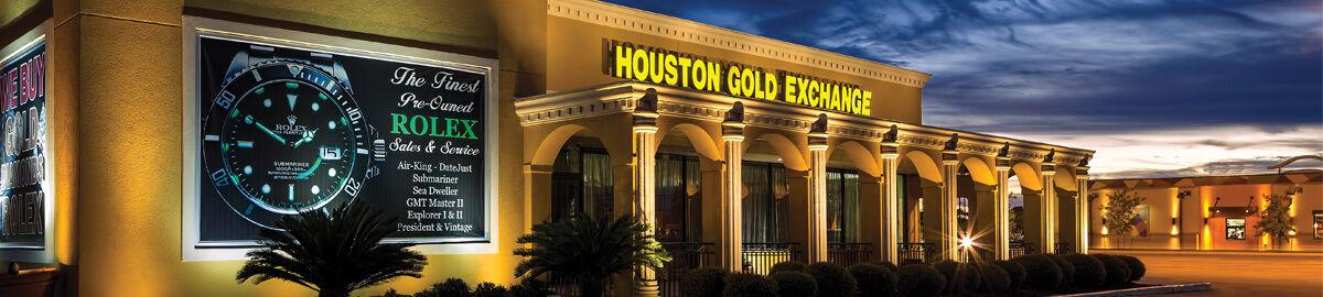 Houston Gold Exchange Jewelry Store