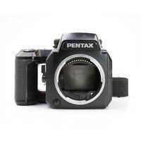 Pentax 645 N + Sehr Gut (227937)