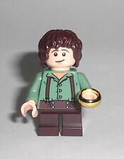 LEGO Herr der Ringe - Frodo mit Ring - Figur Minifig Beutlin Hobbit LotR 9469