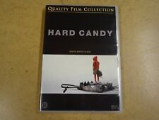 DVD / HARD CANDY ( DAVID SLADE )