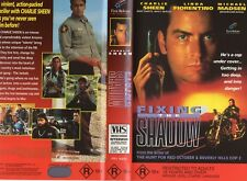FIXING THE SHADOW - Sheen -VHS - PAL -NEW - Never played! - Original Oz release