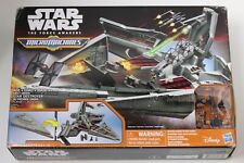 star wars the force awakens micromachines star destroyer