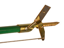 Pond Scissors on 48 Inch Metal Pole, for Easy Pond Maintenance and Care