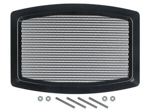 New 1960-80 Ford Speaker Grille Rear Package Tray Maverick Fairlane Galaxie