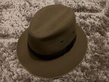 Indiana Jones Replica Fedora Disneyland Paris