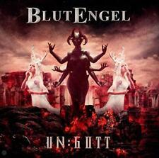 BLUTENGEL - UNGOTT [CD]