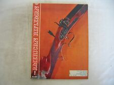 Vintage AMERICAN RIFLEMAN Magazine, March 1957, Very Good Condition