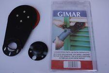 LEVIGATRICE GIMAR 13 mm di spessore montaggi su SMERIGLIATRICE BOSCH - MAKITA