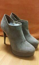scarpe tronchetto donna TIFFI num.38 con veri swarovski