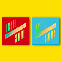 ATEEZ TREASURE EP.3:ONE TO ALL Album Preorder CD+P.Book+Poster+Polaroid+Gift