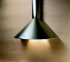 Elica Tonda Wall Mounted Hood Stainless Steel 60cm 2938000A