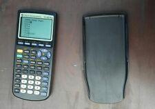 Texas Instruments TI-83 Plus Graphig Calculator