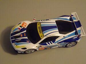 Carrera Go!!! 458 Italia GT2 AF Corse No. 54 20064024 Boxed