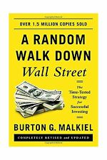 A Random Walk down Wall Street: The Time-tested Strategy for Su... Free Shipping