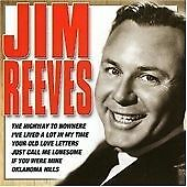 Jim Reeves by Jimmy Dorsey | CD | new