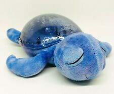 Cloud B Tranquil Turtle Night Light Ocean Dark Blue Purple Sea Underwater Effect