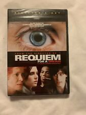 Requiem for a Dream (Dvd, 2001, Director's Cut) New / Sealed - Fast Shipping
