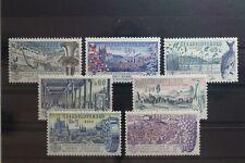 Tschechoslowakei 1293-1299 ** postfrisch #UN445