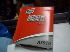 Air Filter-Engine Guard Mighty A3916