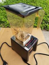 Blendtec Icb4 Space Saver Smoother15 Commercial Blender Juicer Mixer