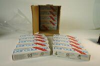 15 x 80er Jahre Parodontax  50 ml Zahnpasta Verpackung Sammler S-2765