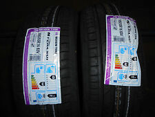 2x 185/55 16 83V NEXEN NFERA SU1 1855516 NEW QUALITY CAR TYRES EXCELENT WET GRIP