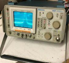 Tektronix 492p Programable Spectrum Analyzer