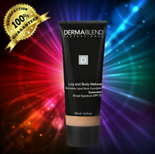Dermablend Leg and Body  Caramel (MEDIUM BRONZE) 3.4 OZ NEW IN BOX SEALED