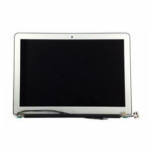 """Apple MacBook Air 13"""" A1466 (2013-2017) Front LCD Screen Assembly With Frame"""