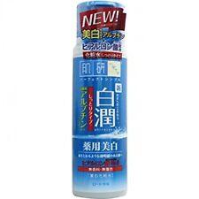 Rohto Hada Labo Shirojun Arbutin Whitening Lotion Hyaluronic acid Moist Japan th