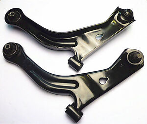 Pair (LH+RH) New FRONT Lower Control Arms FOR FORD ESCAPE ALL MODELS 2001-2010