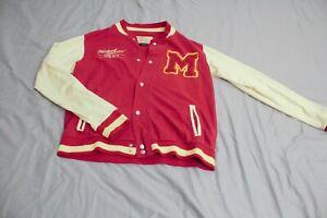 Michael Jackson Limited Edition THRILLER Varsity Jacket.