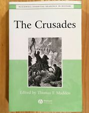 THE CRUSADES: The Essential Readings - Thomas F. Madden (Ed.)