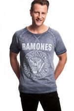 Herren-T-Shirts mit Ramones in Größe XL