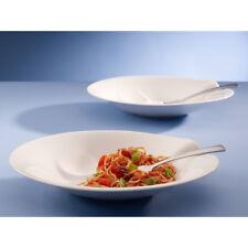 VILLEROY & BOCH Pasta Passion Spaghetti Set 4tlg Teller Spaghettigabel Porzellan