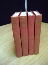 LITTLE HISTORY OF MUSIC by Helen Kaufmann 1948 1949 SET OF 4 LOOK