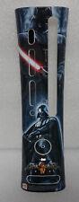 Xbox 360 Soul Calibur IV Star Wars Darth Vader Faceplate New