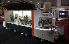 Interwood Edgebander F465J Pre milling and Corner rounding - £28000 + Vat
