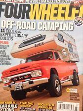 Four Wheeler Magazine Off-Road Camping July 2014 011518nonrh