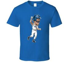 Kirk Gibson Los Angeles Baseball Fan T Shirt