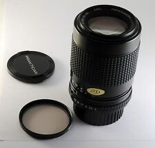 Vintage Pentacon MC 70-210mm F4 PB Macro for Praktica Bayonet Mount  BC-1 ETC