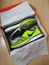 Nike Flyknit Trainer Racer VOLT OG 2012 UK11