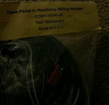 Under Hood Wiring Harness-Standard-Repro-1967 Mercury Cougar