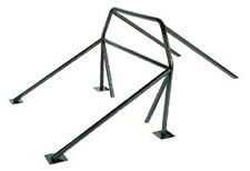 RRC - Roll Bars and Cages, 8 Point, 90-98 Mazda Miata