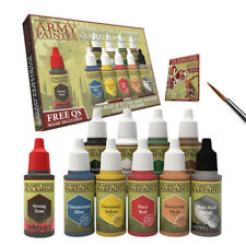 The Army Painter - Hobby Starter Paint Set