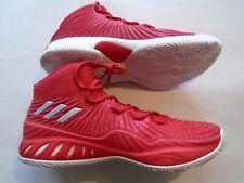 New Adidas SM Crazy Explosive 2017  Boost Men's Size 14 Shoes CQ1553 NBA NCAA