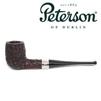 NEW Peterson Donegal Rocky Straight Briar Pipe 15 Fishtail