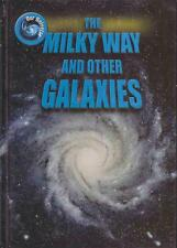 THE MILKY WAY AND OTHER GALAXIES - GREGORY VOGT - SIMPLE PRESENTATION HARDBACK