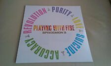 LP SPACEMEN 3 PLAYING WITH FIRE INDIE ROCK VINYL