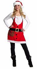 Rubies 14745 - Weihnachtsschürze * Nikolaus * Weihnachten * Schürze * Advent